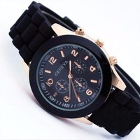 Đồng hồ kim Geneva