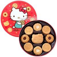 Bánh quy Bourbon Hello Kitty bơ sữa 345g