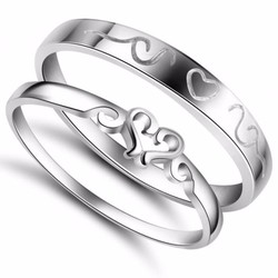 nhẫn đôi nc383 i s2 u