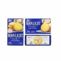 Bánh bà bầu Morinaga MoonLight