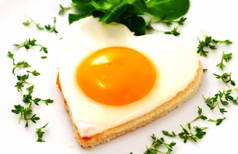 Combo 2 chảo chiên trứng hình ngộ nghĩnh 6