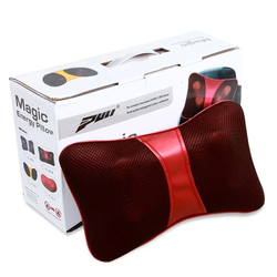 Gối mát-xa hồng ngoại Magic Energy Pillow Puli PL-818