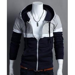 Áo Khoác Nam 3 Màu thời trang teen
