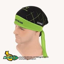 Nón vải trùm đầu xe đạp NXD-003