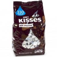 Chocolate Hershey Kisses Sữa 1.59kg