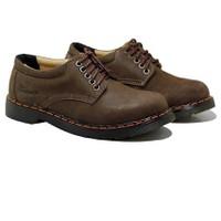 Giày  Dr. Martens nâu BD1460N