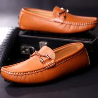 Giày lười nam da bò cao cấp siêu đẹp, cực hot, mẫu mới 2016 ZS029