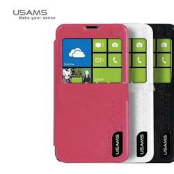 Bao da Lumia 530 hiệu Usams giá rẻ