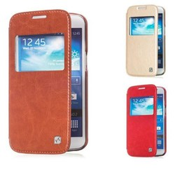 Bao da Samsung Galaxy Note 2 N7100 hiệu Hoco
