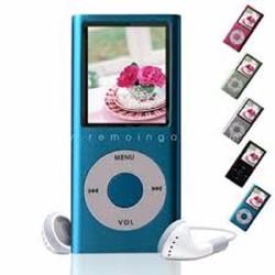 Máy Nghe Nhạc MP4 kiểu iPod