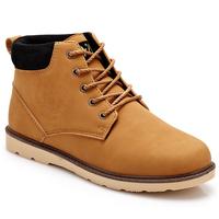 Giày Bốt Thời Trang Nam Glado - G82