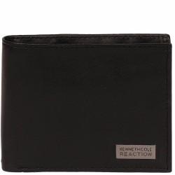 Ví Da Kenneth Cole Montrose Trifold Leather Wallet