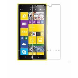 Miếng dán cường lực màn hình Lumia 1520