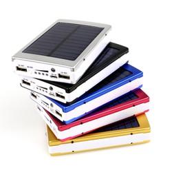 Pin sạc dự phòng năng lượng mặt trời 30000 mah