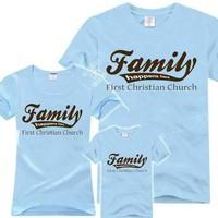 Combo 3 áo gia đình 791