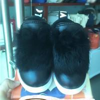 Boot da tai chuột đáng yêu