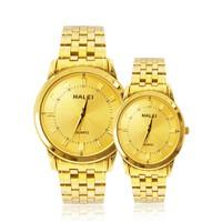 Đồng hồ đôi dây kim loại Bewatch