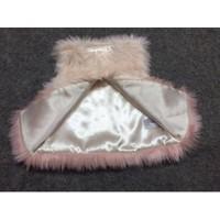 Áo Gile lông cho bé gái từ 1 đến 5 tuổi