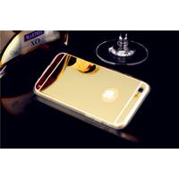 Ốp lưng silicone tráng gương iPhone 6,6s ,6plus,6s plus 5.5 in-ip1