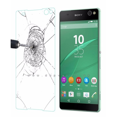 Cường lực màn hình Sony Xperia C5 - 3885749 , 2676088 , 15_2676088 , 69000 , Cuong-luc-man-hinh-Sony-Xperia-C5-15_2676088 , sendo.vn , Cường lực màn hình Sony Xperia C5