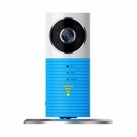 Camera giám sát IP Clever Dog -1W - TTShop