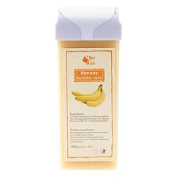 Sáp wax - tẩy lông Banana Mineral Wax 100g