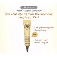 Gel đặc trị mụn và mờ vết thâm - New clean face spot corector