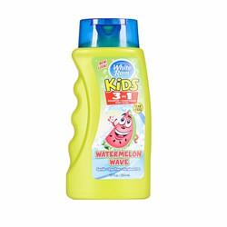 Sữa tắm, gội, xả toàn thân cho bé hương dưa hấu White Rain Watermelon