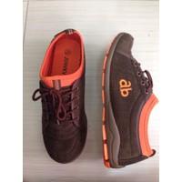 Giày Bata Cột Dây AB29