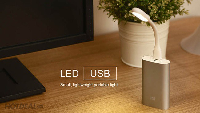 Đèn led USB | Đèn led USB 8