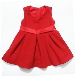 Váy Dạ 2 lớp chất cực đẹp cho bé VDBG01L. 24 tháng đến 3 tuổi
