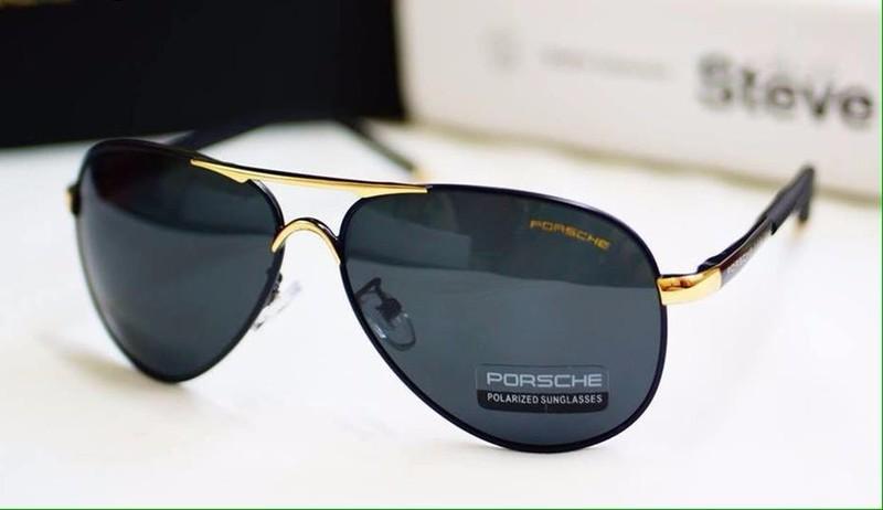 Mắt kính cao cấp Porsche P8000 - MKDL001 1