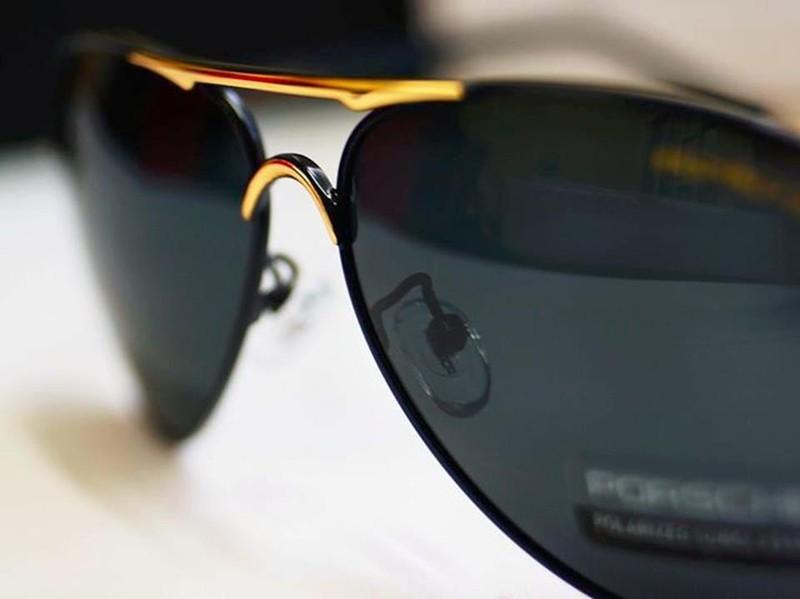 Mắt kính cao cấp Porsche P8000 - MKDL001 2