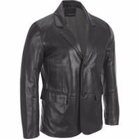 Áo Khoác Da Wilsons Leather 2 Button Smooth Lamb Blazer