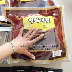Nấm linh chi đỏ Thượng hạng loại A 6- 12 lá 1kg