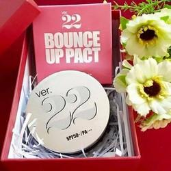 Phấn tươi Ver 22 Chosungah Bounce Up Pact SPF 50PA