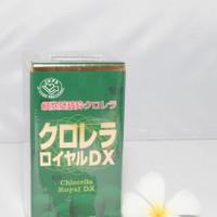 Tảo lục Chlorella Royal DX 1550 viên - bổ sung vitamin