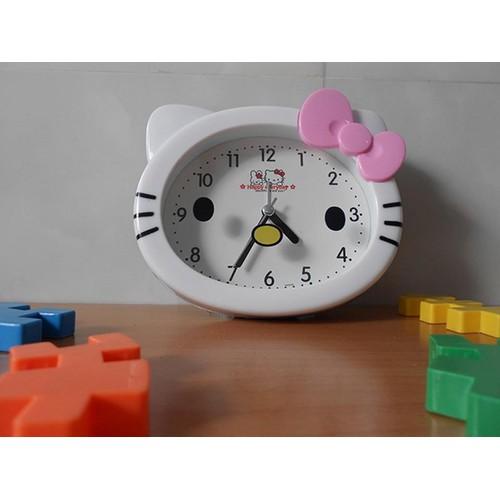 Đồng Hồ Đa Năng_ Hello Kitty 19