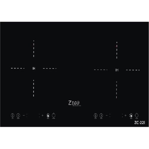 Bếp Điện Từ ZEGU ZC-22I