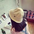 Mũ vành nữ thời trang, kiểu dáng trẻ trung nữ tính, phong cách hàn