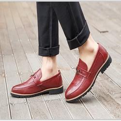Giày Da Cao Cấp Châu Âu