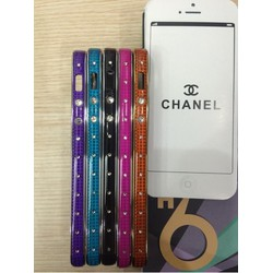 ốp viền iphone5s Chanel