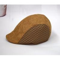 Mũ beret nam mẫu mới, màu sắc đa dạng, thiết kế nam tính