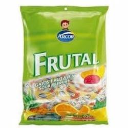 Kẹo trái cây USA Arcor Frutal - 810g