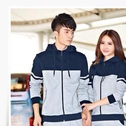 áo khoác cặp phối màu| áo khoác bomber | áo khoác đôi | áo khoác ni