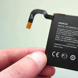 Pin nokia Lumia 925