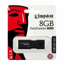 USB 3.0 Kingston 8GB D100 G3