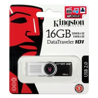 USB 2.0 16GB Kingston D101 G2