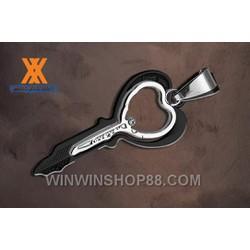 Mặt dây chuyền cặp chìa khóa WinWinShop88