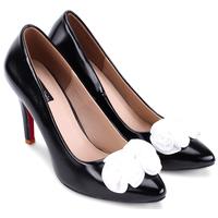 Giày cao gót bít mũi cao cấp - S9H011DM